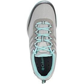 Columbia Ventrailia Razor 2 Outdry - Chaussures Femme - gris